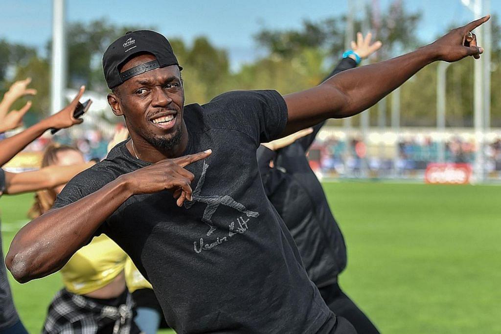 Bolt ingin bersara lepas capai kejayaan yang diidam