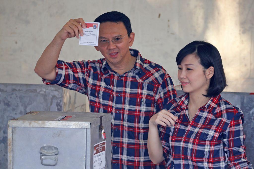 Ujian toleransi rakyat Indonesia