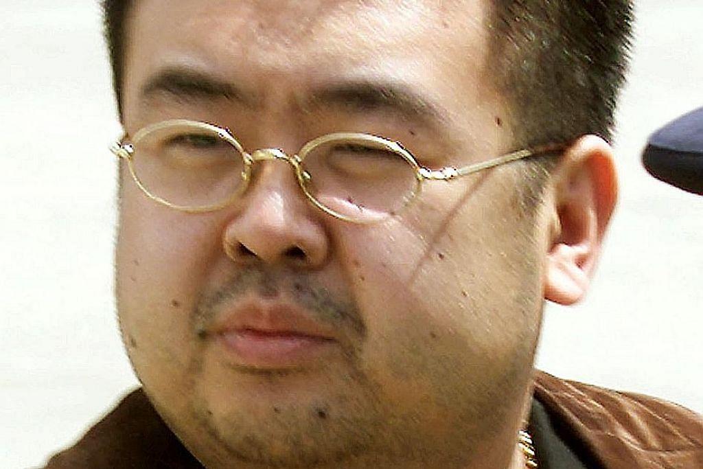 Jong-Nam suka datang ke Malaysia PEMBUNUHAN ABANG PEMIMPIN KOREA UTARA