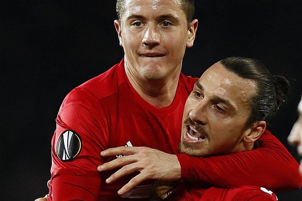 Walau menang, Mourinho tuduh pemain Man U tidak fokus