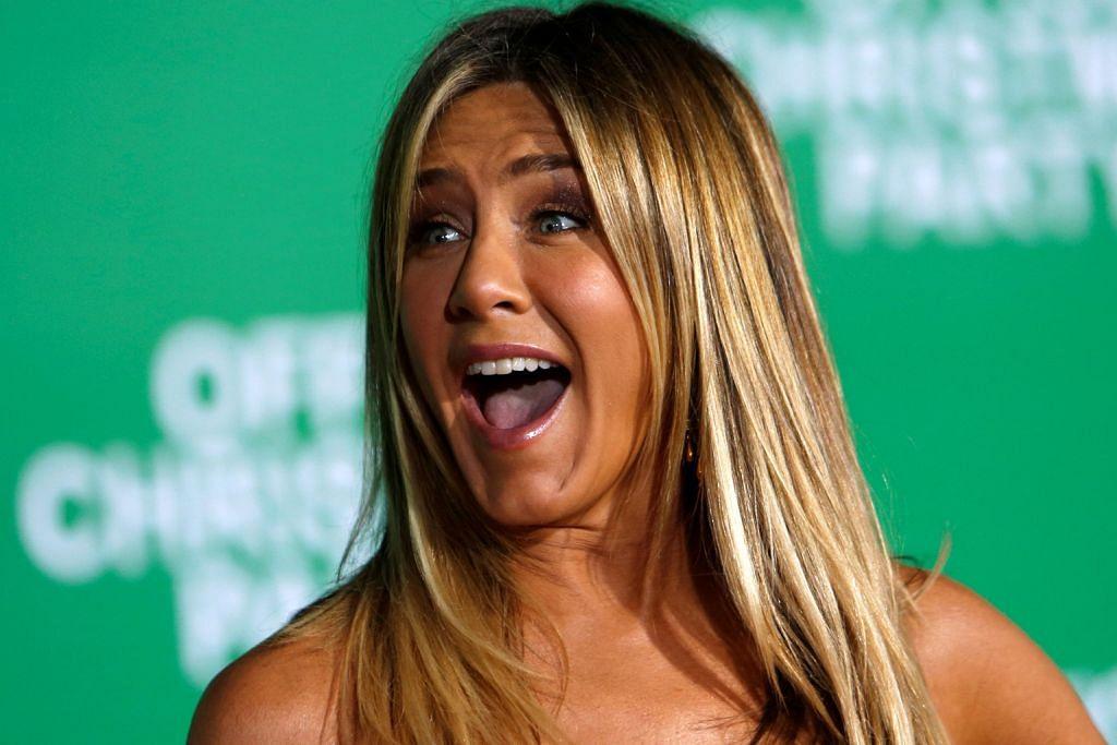 Jennifer Aniston mungkin kembali aktif di kaca TV
