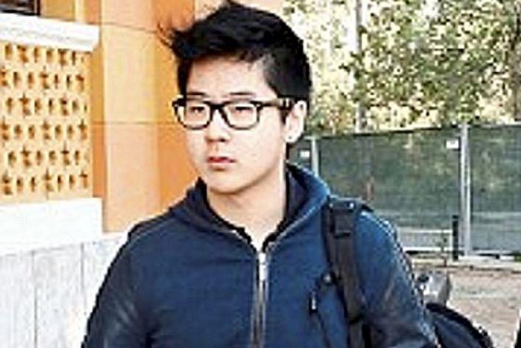 Bimbang keselamatan: Anak lelaki Jong-Nam tolak tawaran belajar di Oxford