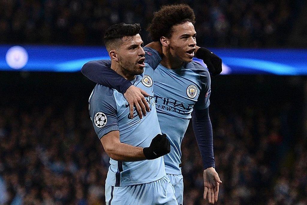 Guardiola janji City akan terus menyerang di Monaco