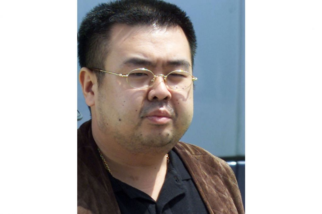 Institut bioteknologi Korea Utara didakwa terbabit