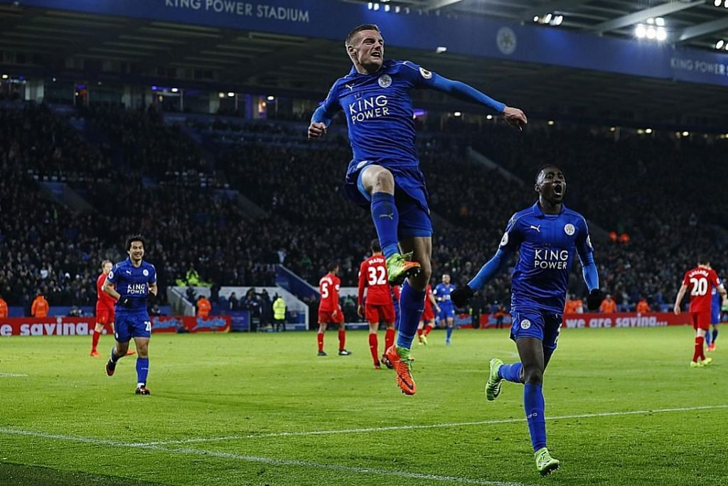 LIGA PERDANA ENGLAND 'Kemenangan ke atas Liverpool reaksi laporan negatif media'