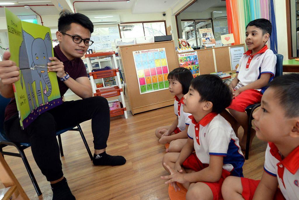 Semua tajaka, tadika perlu penuhi piawaian sebelum lesen dibarui