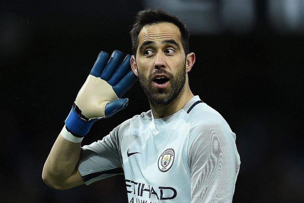 Bravo diejek tapi dapat pujian Guardiola semasa kemenangan City PIALA FA