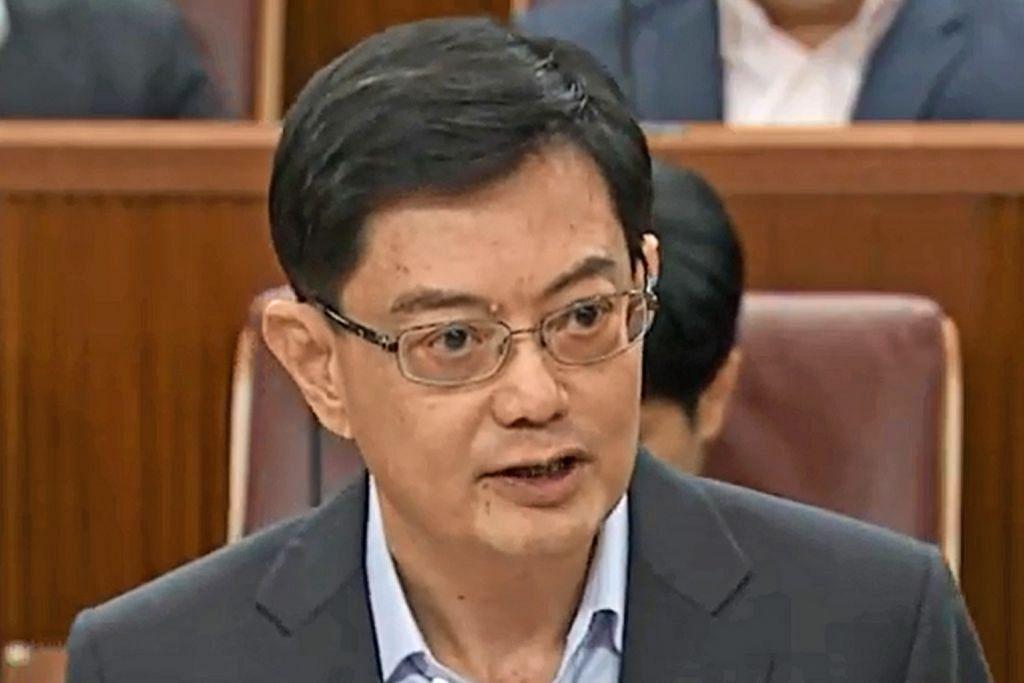 BANTUAN JANGKA PANJANG 'Penting bagi pastikan fiskal negara yang kukuh'