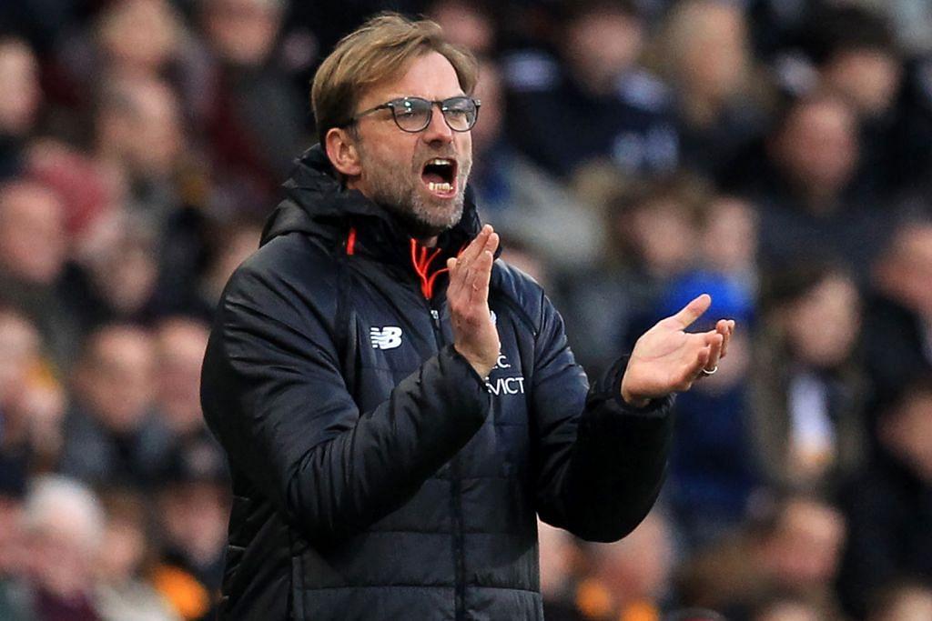 Liverpool tertekan untuk atasi Arsenal