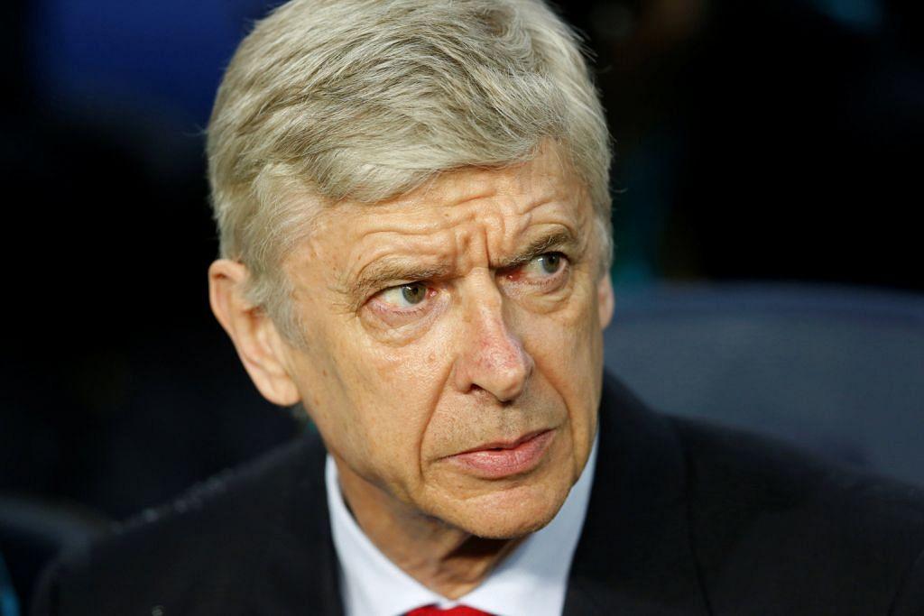 Wenger tak minat 'kerja kosong' di Barcelona