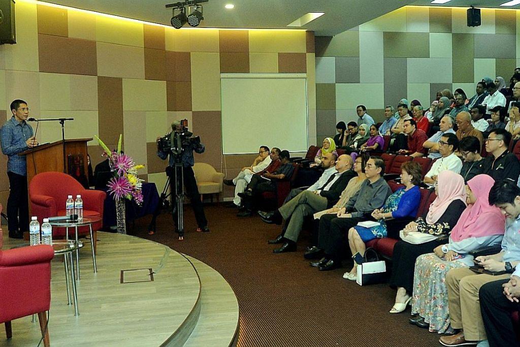 Maliki: Saling memahami kepercayaan lain demi jalin ruang harmoni