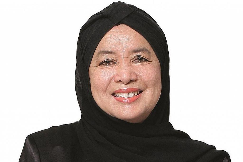 Wanita pertama dilantik Pengerusi Maybank