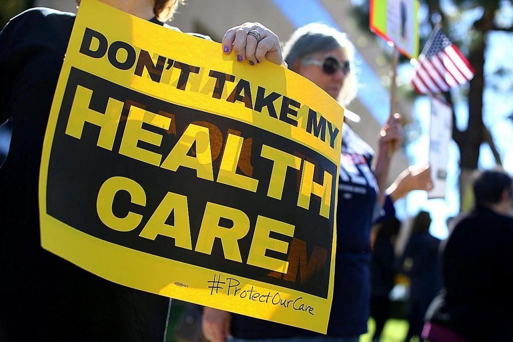 Pakar: Pelan insurans ganti Obamacare lebih mahal