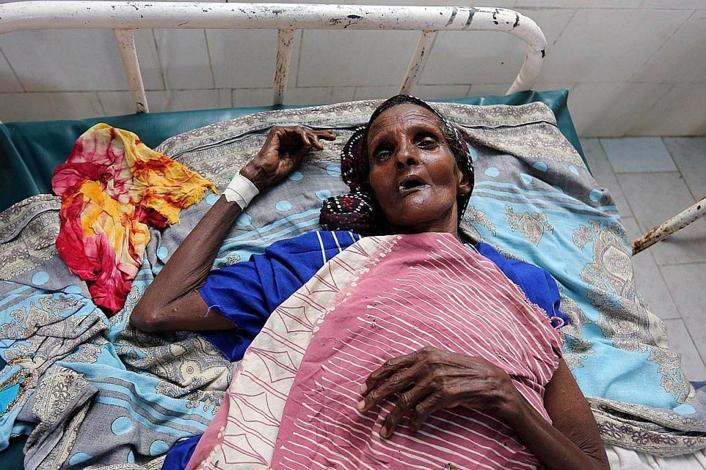 PBB gesa dunia bantu atasi krisis kebuluran di Somalia