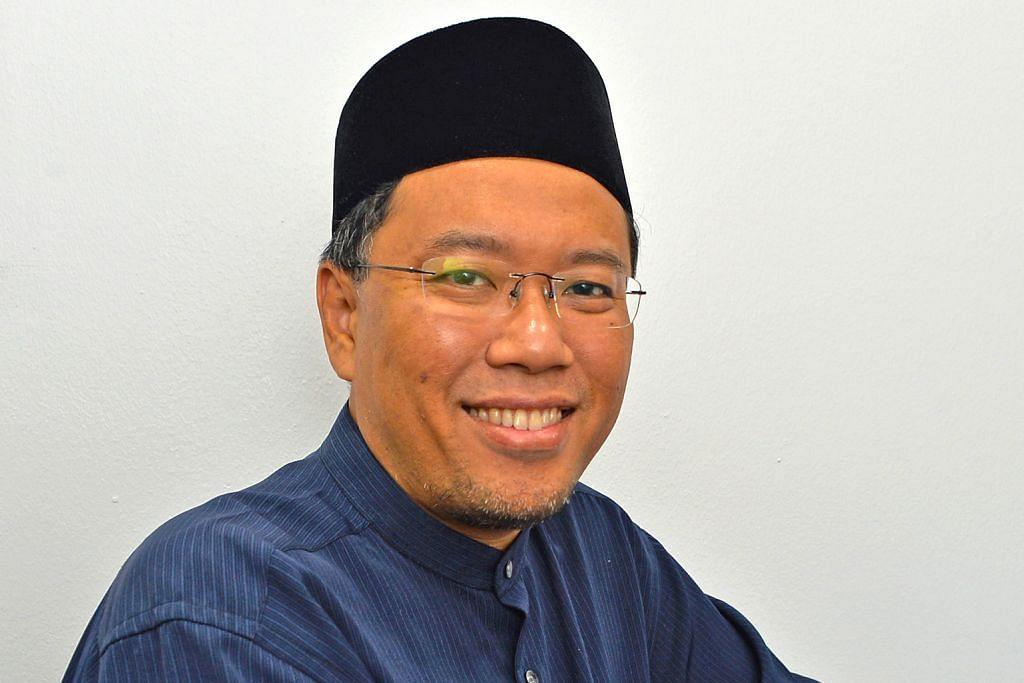BENGKEL ILMU BERITA HARIAN Kupas hubungan Islam dan sains