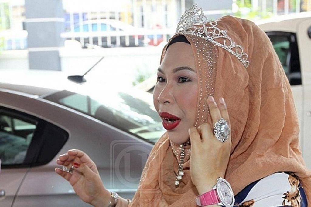 Tunggakan cukai RM4.2j: Pamoga 'selamatkan' Datuk Vida