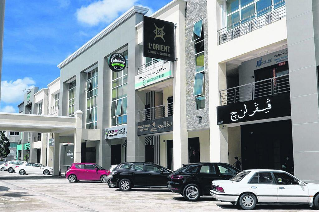 SEKILAS TARIKAN BRUNEI KEMBARA Brunei lebih menarik dari disangka