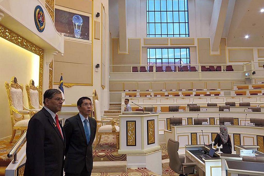 Lawatan Maliki ke KL, Melaka 'buahkan hasil'