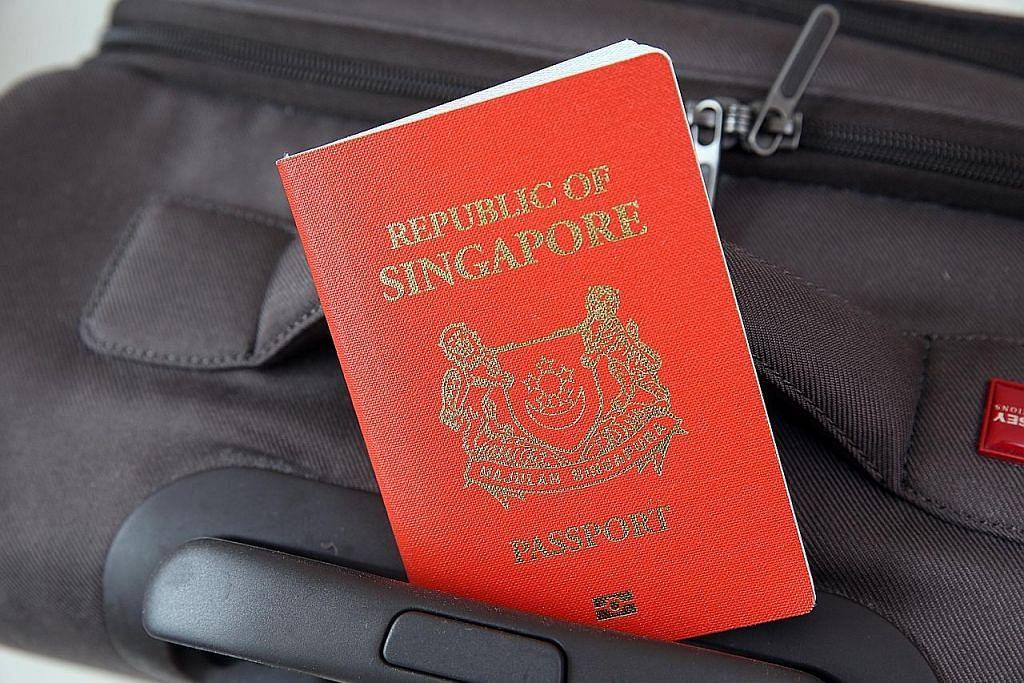 Pasport SG terus diterima secara meluas