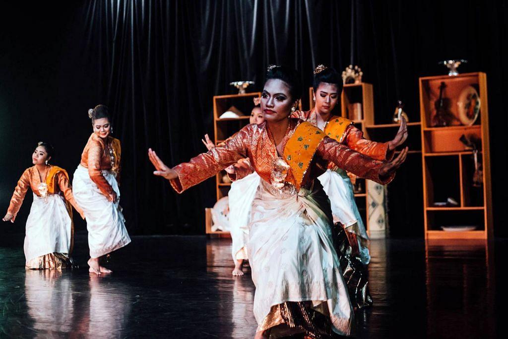 Rentak Budaya lestari warisan Melayu