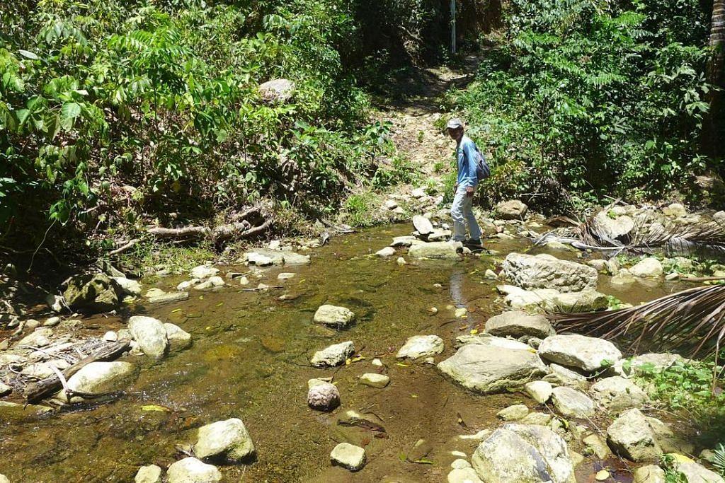 Sungai Alang