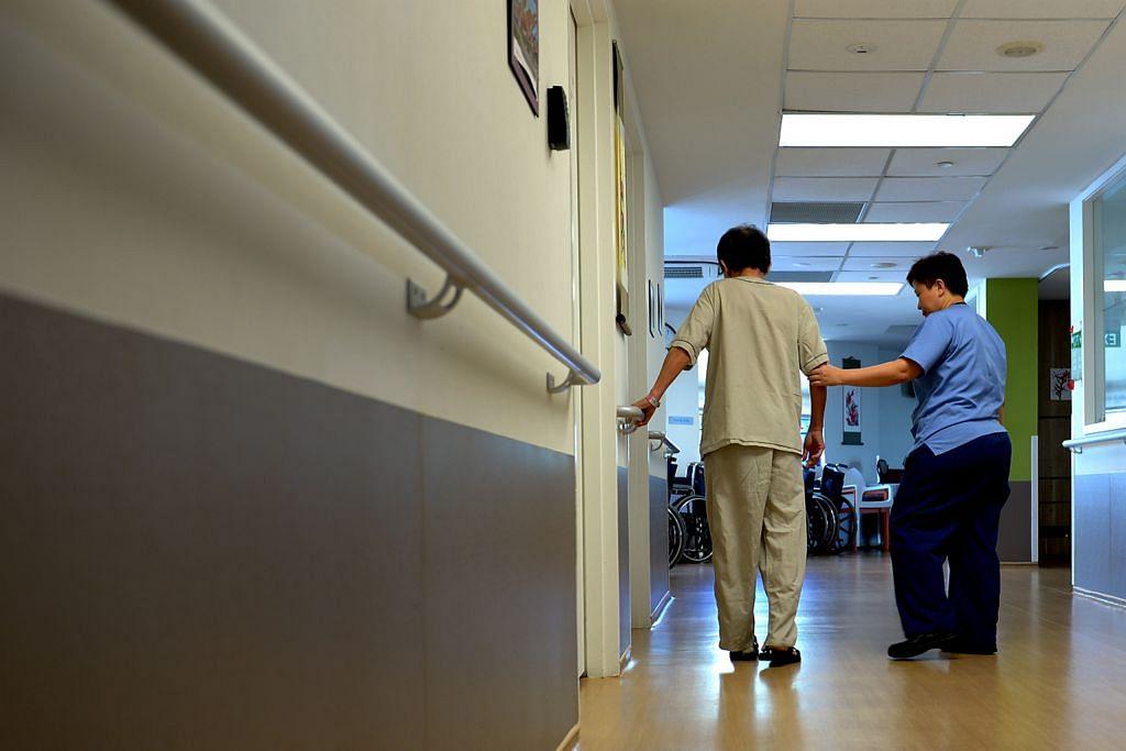 Institut saraf perkenal program lengah, cegah tercetusnya demensia