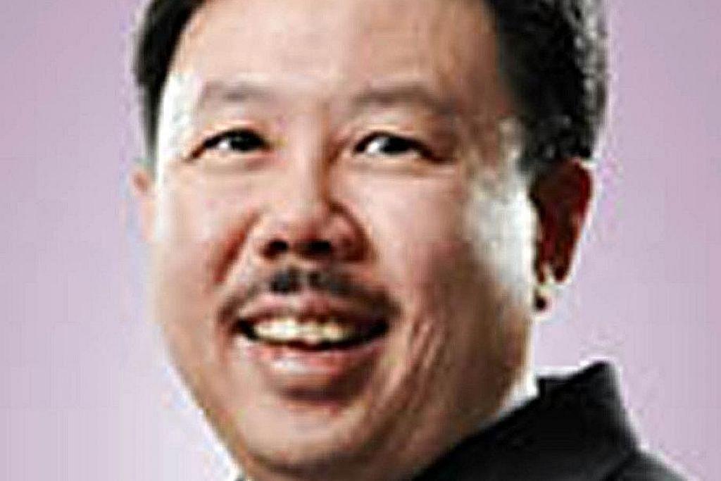 NHB, BCA dapat ketua baru