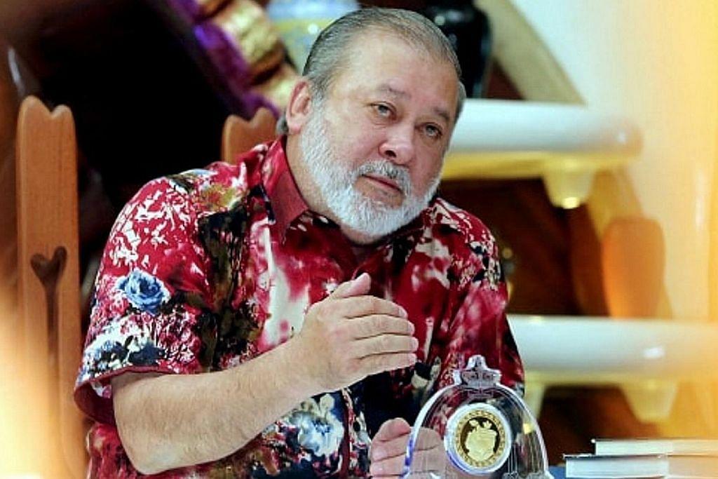 Sultan Johor bina 'rumah impian' untuk rakyat