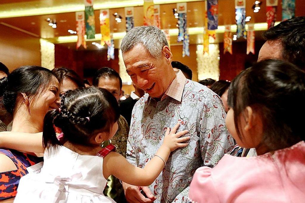 Rakyat S'pura digesa manfaatkan peluang di Vietnam