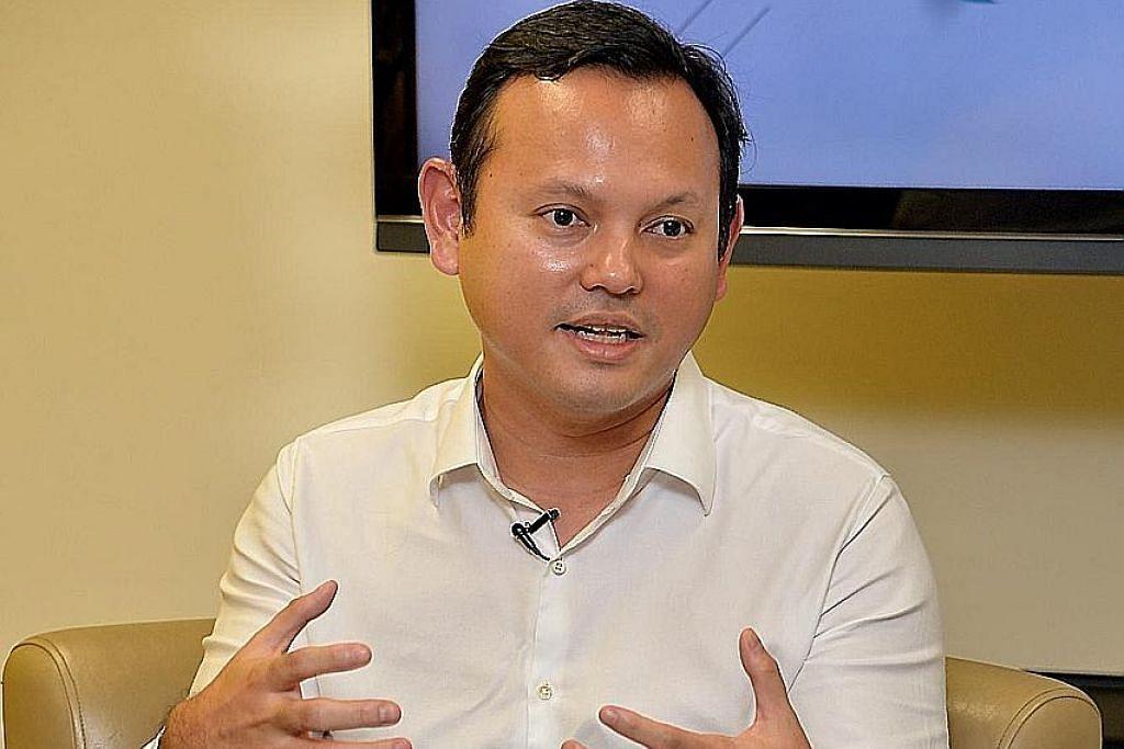 EKONIAGA Zaqy: Melayu di landasan sejajar visi Negara Bijak