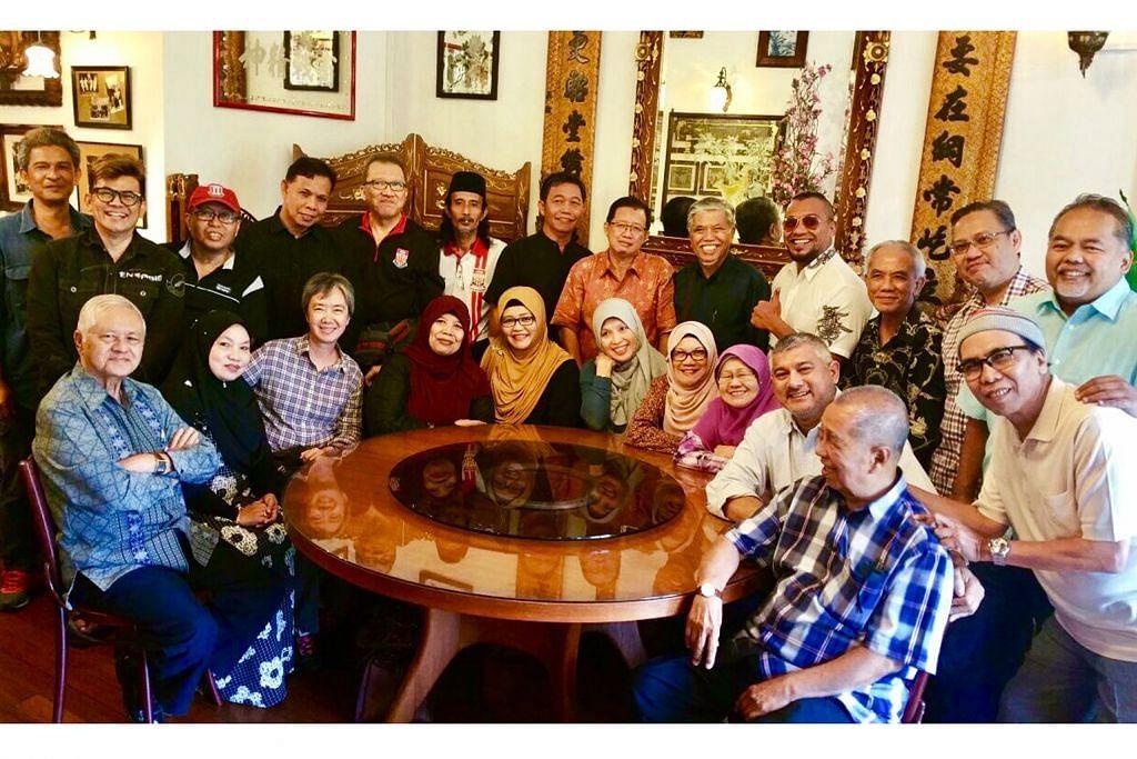 Usaha singkap sejarah dua sekolah Melayu lama