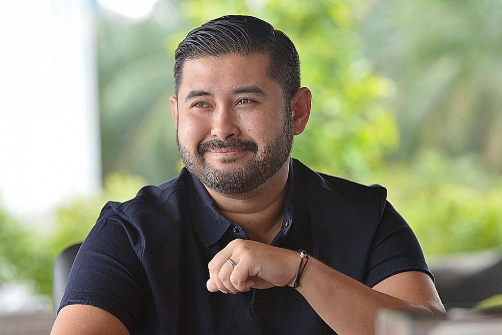 Tunku Mahkota Johor bakal jadi presiden baru FAM