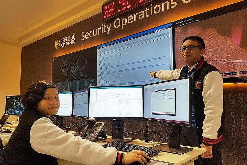 Hurai teka-teki canggih dan risik keselamatan siber