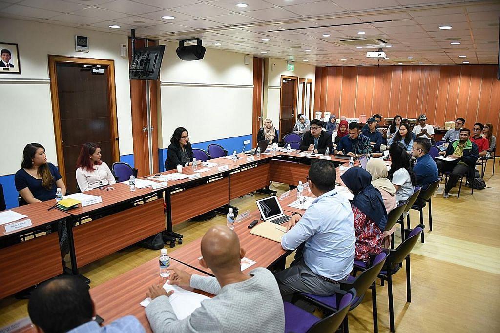 11 karyawan dilantik anggota eksko