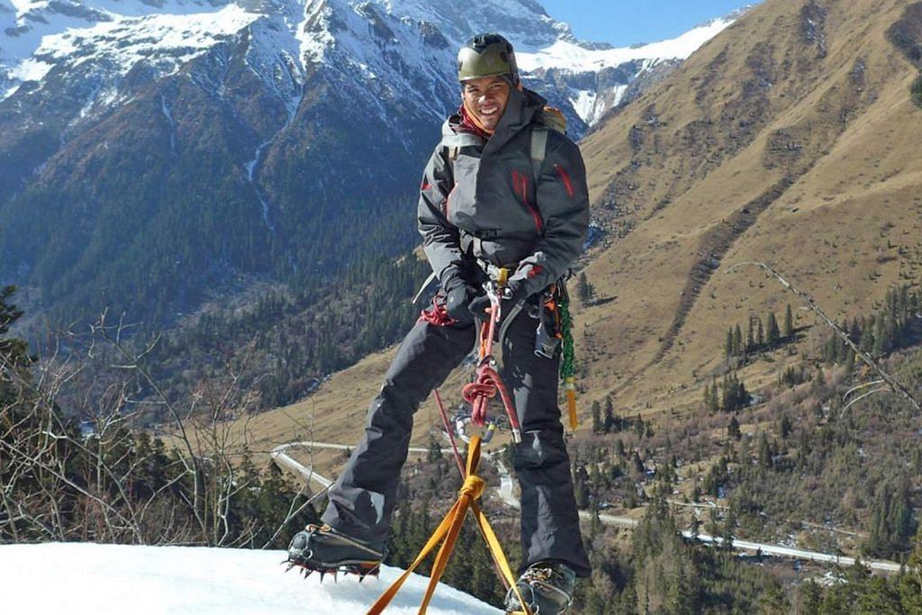 Kegagalan capai Everest beri iktibar kepada pendaki