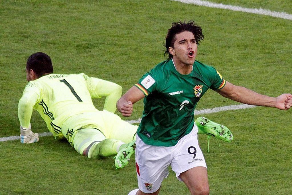 Tamparan bagi Argentina beraksi tanpa Messi