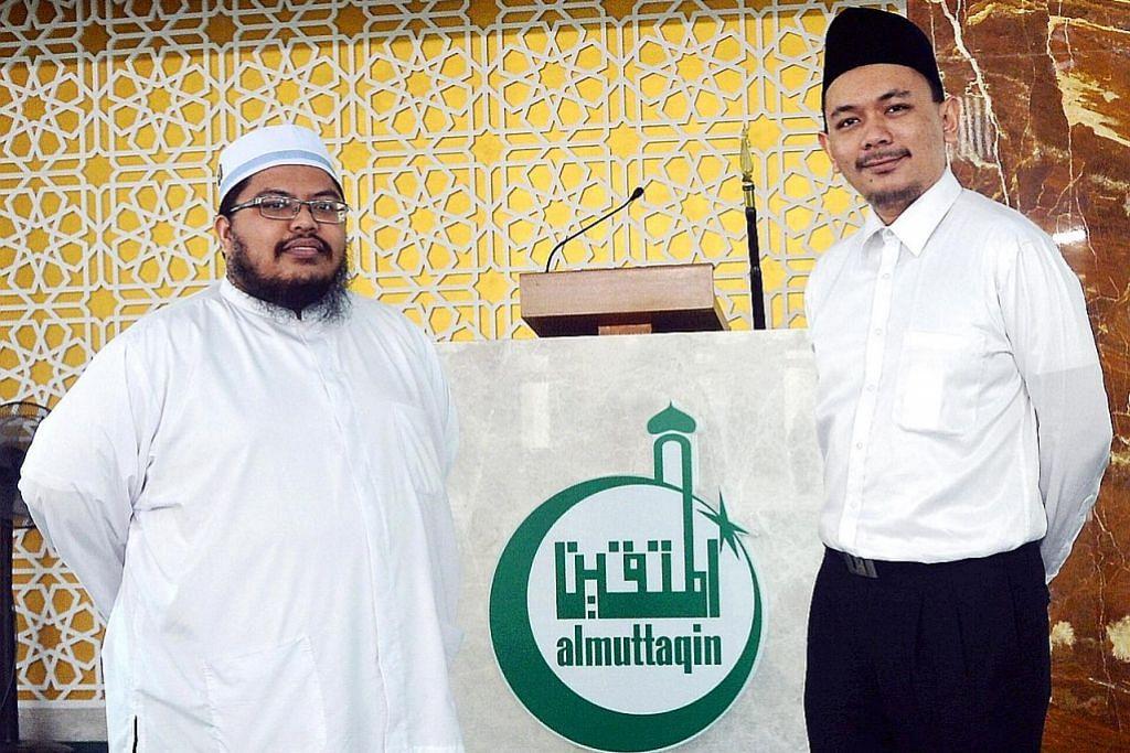 Wakaf bukan setakat bina masjid atau madrasah
