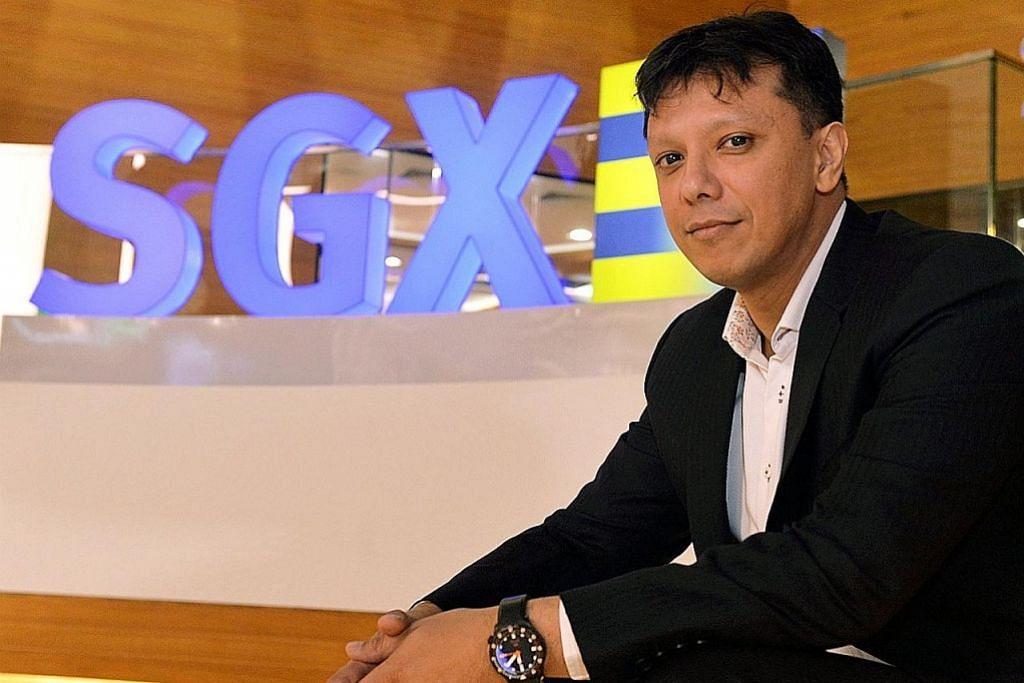 MOU bagi SGX bantu SME
