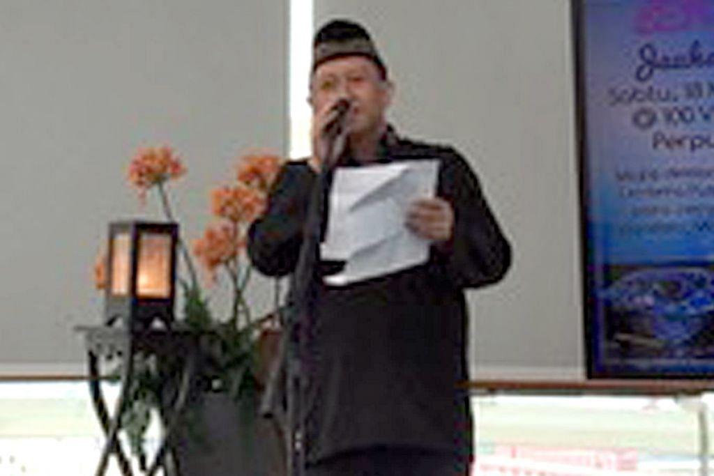 'Lentera Puisi IV' gabung pemuisi empat negara