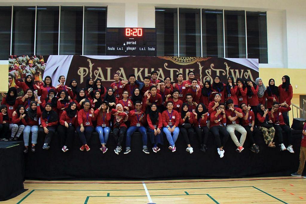 Giat anjur kegiatan budaya Melayu agar tidak ditelan zaman