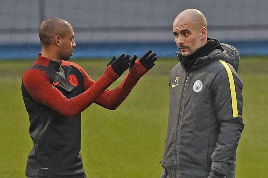 Man City berazam goyahkan lagi keyakinan Chelsea LIGA PERDANA ENGLAND