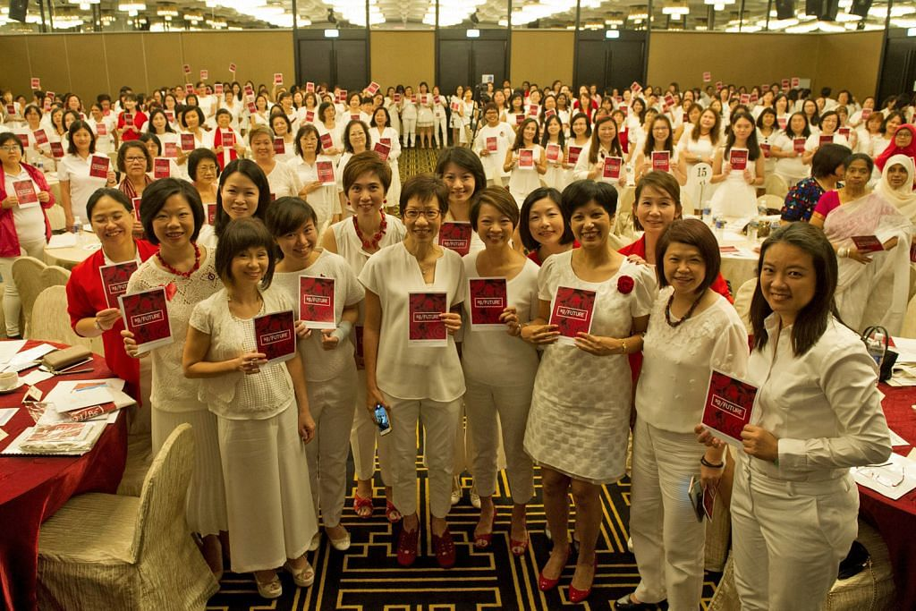 Pemerintah hargai wanita, galak kemajuan kerjaya