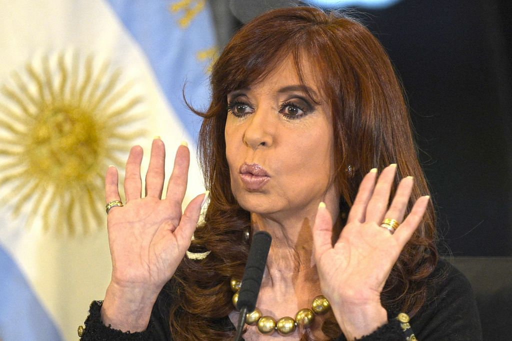 Mantan presiden Argentina hadapi dakwaan rasuah baru