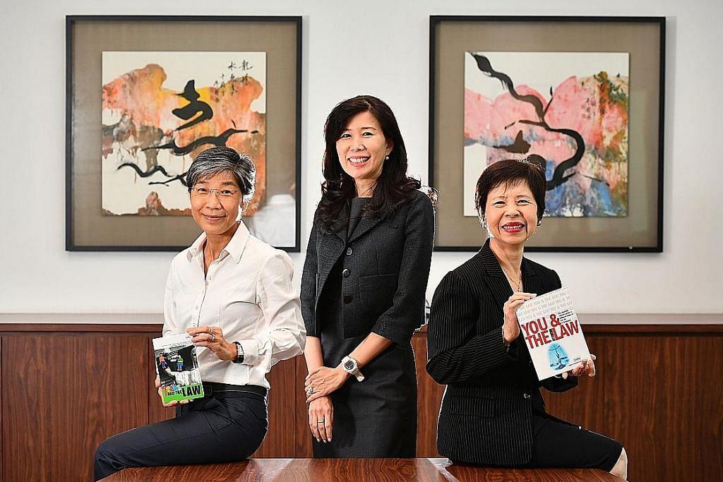 Persatuan peguam wanita terus mahu suntik idea baru dana biasiswa
