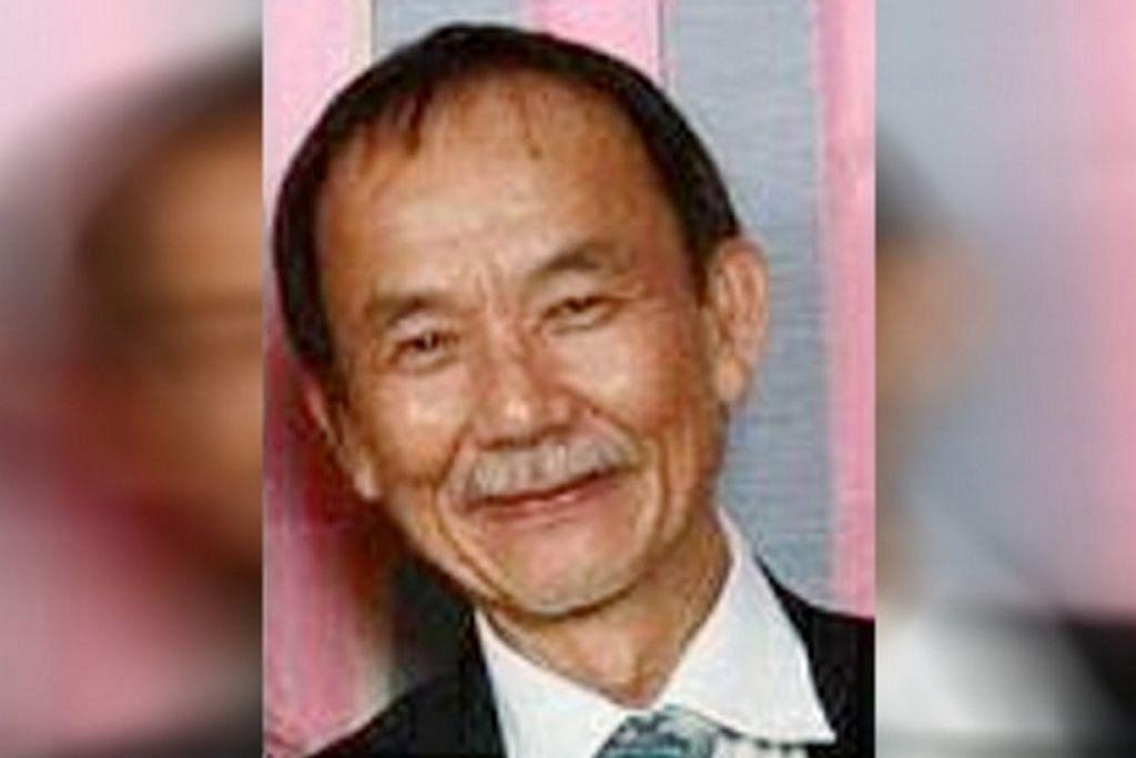 Polis M'sia: Aktivis 'hilang' dikesan pergi Thai