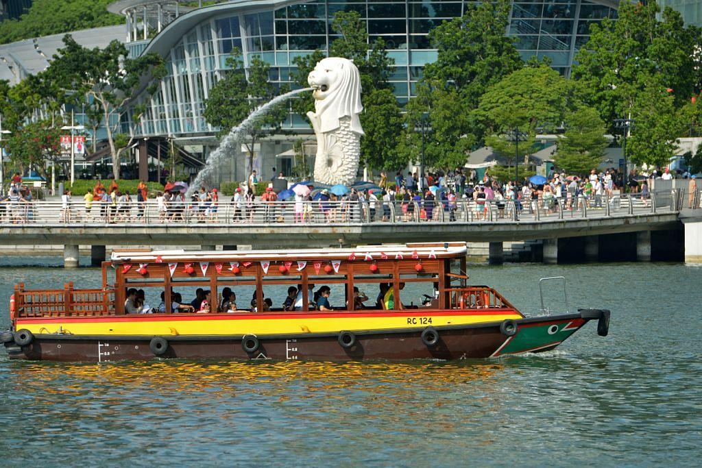 Singapura di tempat ke-13 mesra pelancong