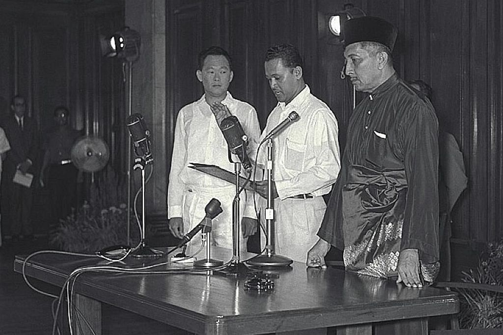 OTHMAN WOK 1924-2017 Sumbangan kepada negara dan masyarakat