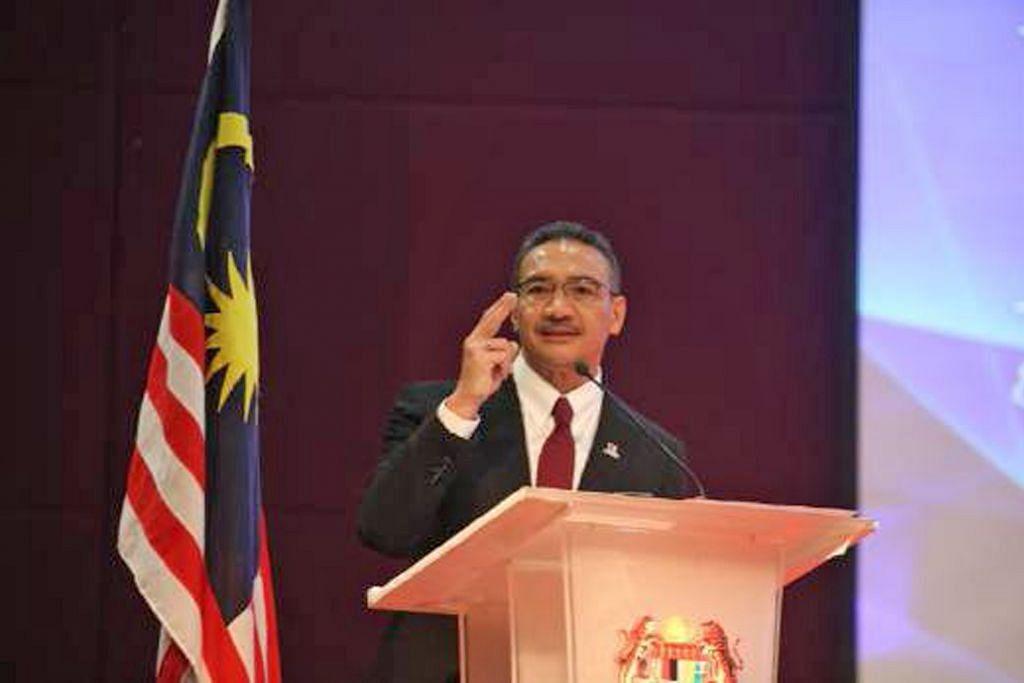 Hishammuddin: Keselamatan Sabah antara tugas utama Menteri Tugas Khas