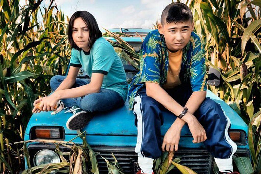Filem Jerman fokus Pesta Filem Kesatuan Eropah