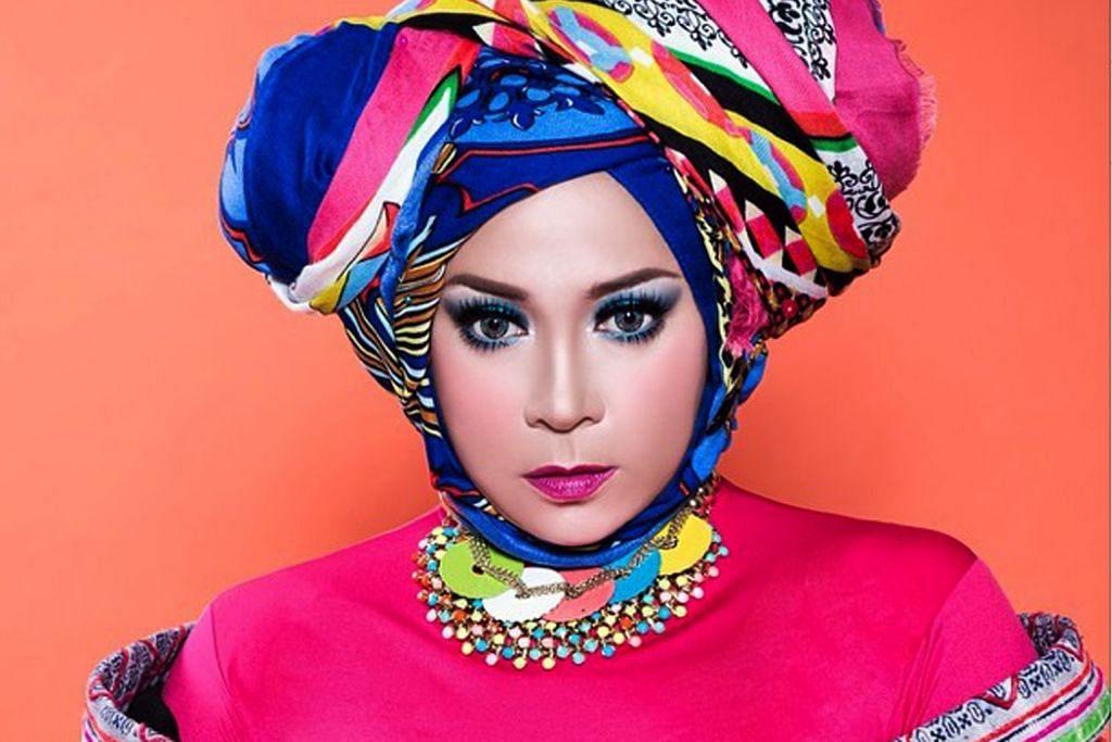 Melly sanjung jerih payah diva 'Hari Kartini'